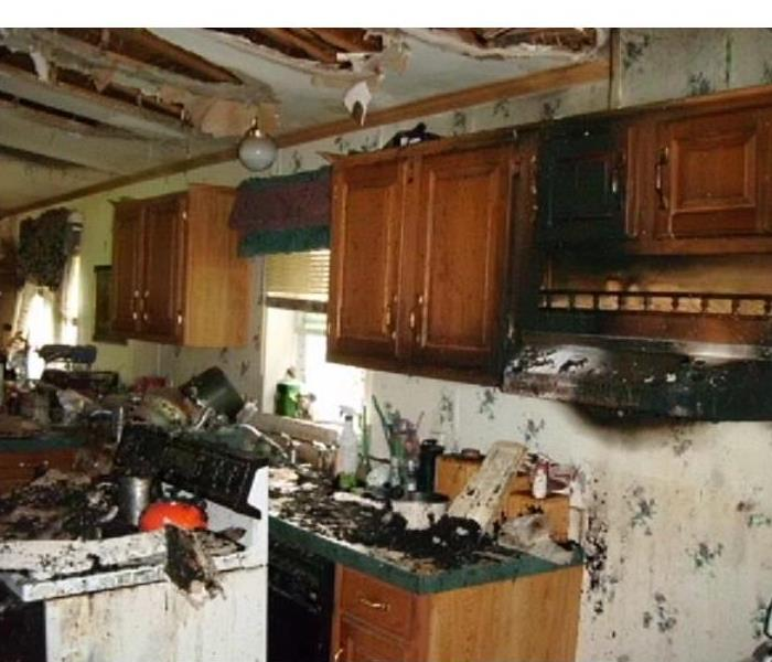Fire Damage Repair Should Be Done With Professionals