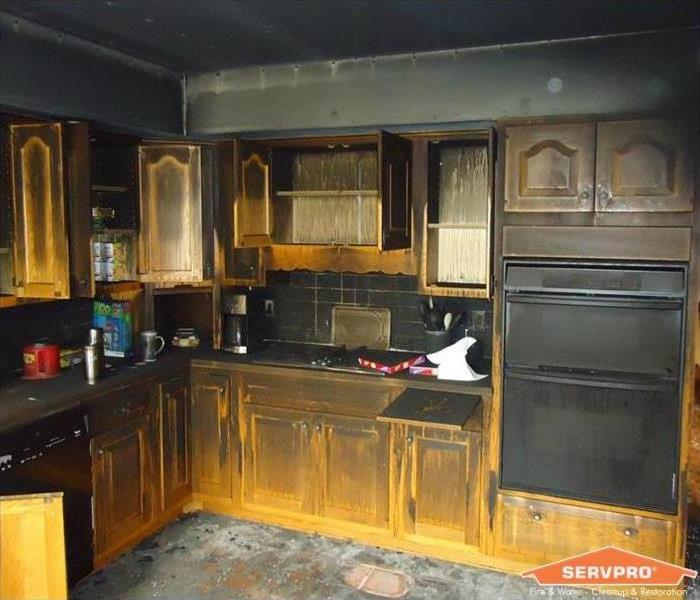 Fire Damage Fire Damage Tips