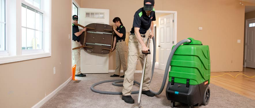 Madison, IN residential restoration cleaning